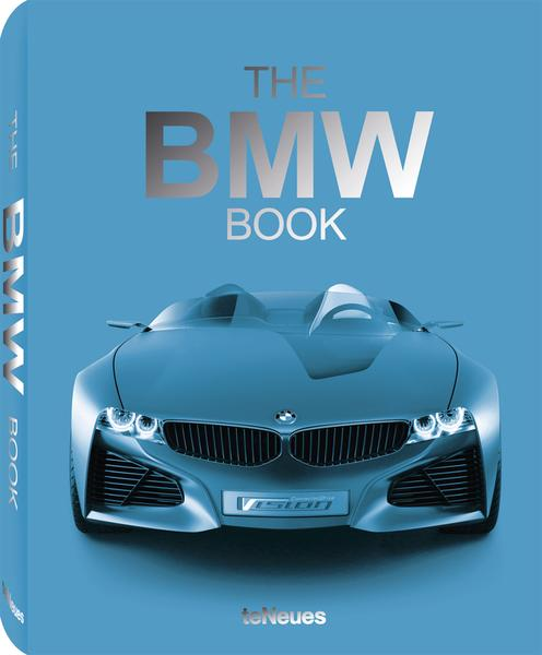 THE BMW BOOK - Corporate Publishing teNeues