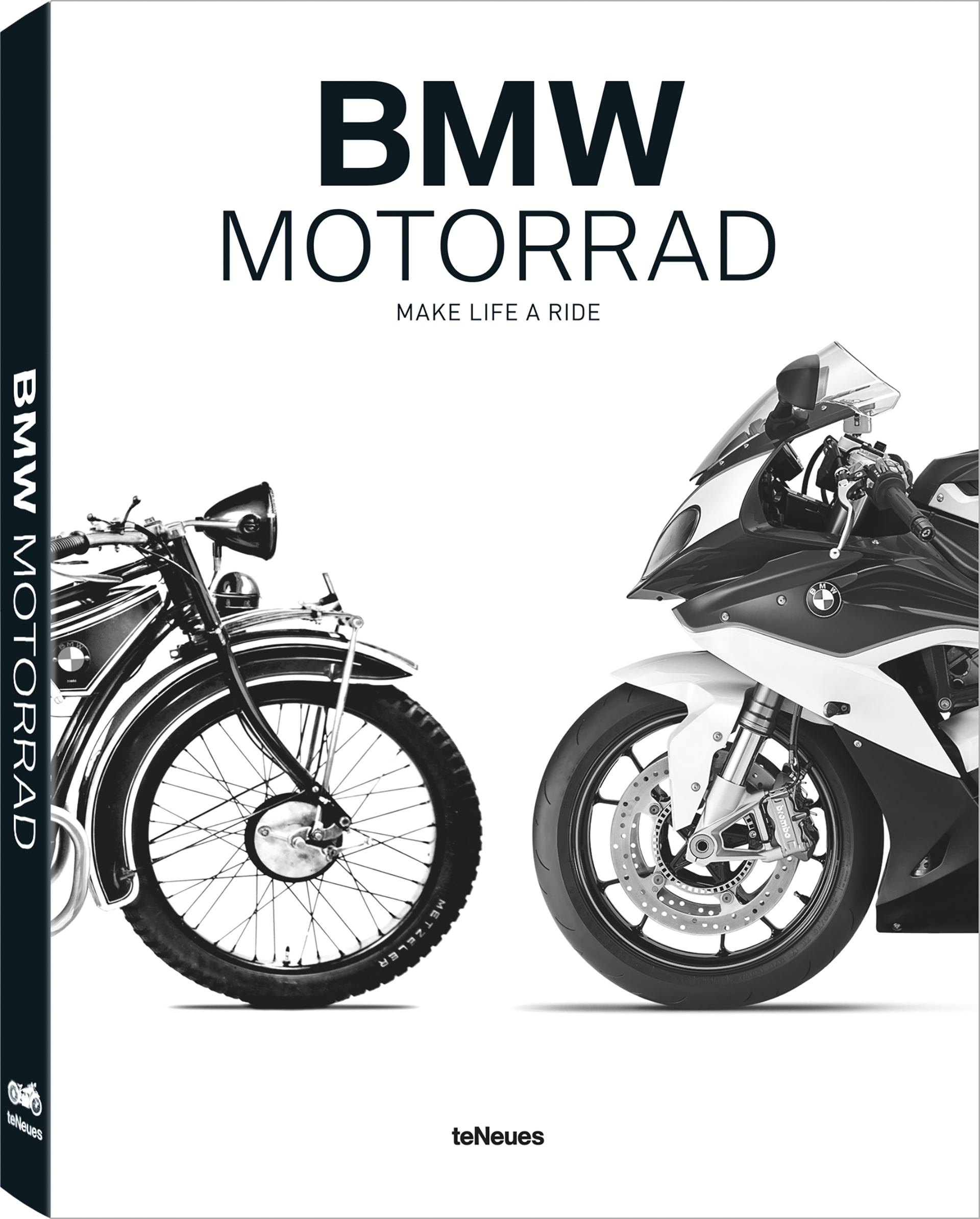 BMW Motorrad - Corporate Publishing teNeues