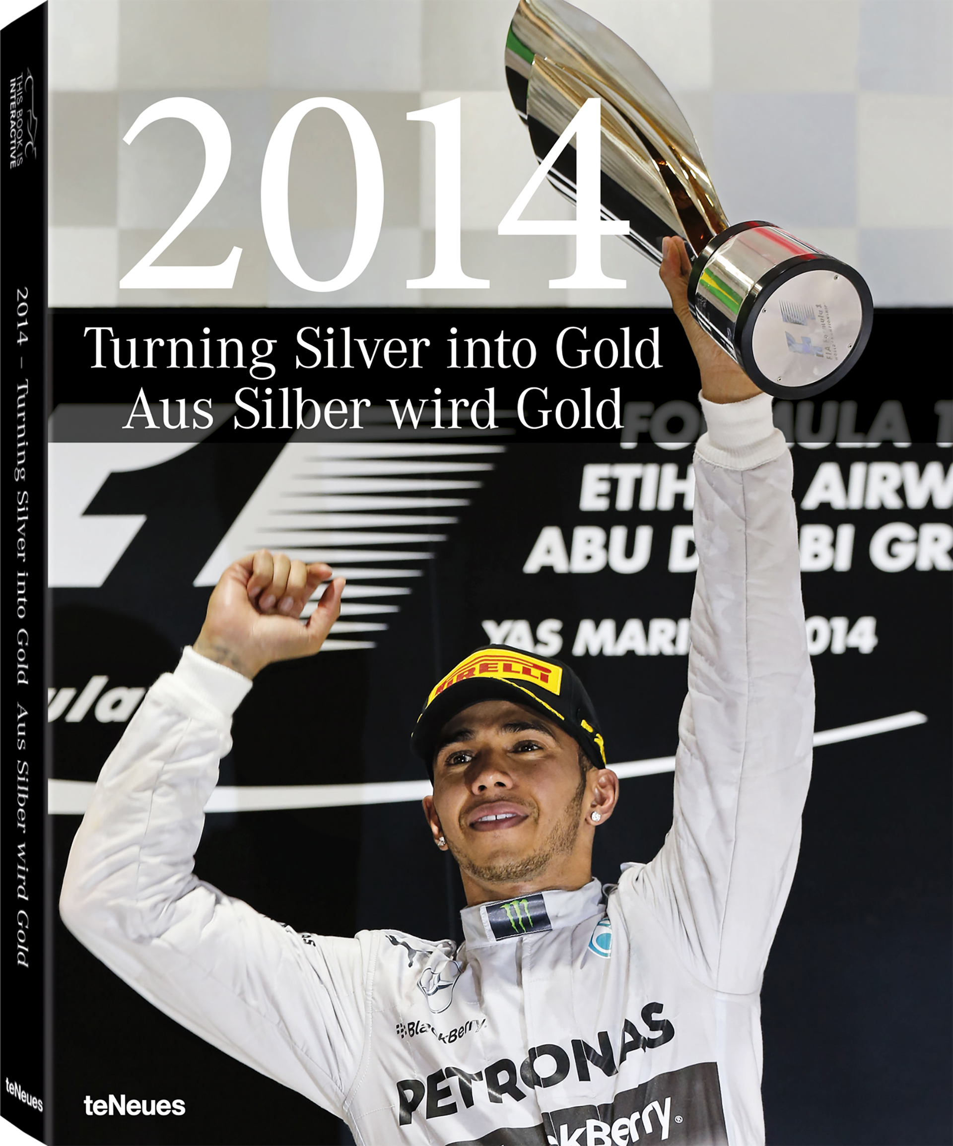 Turning Silver into Gold Mercedes-Benz - Corporate Publishing teNeues