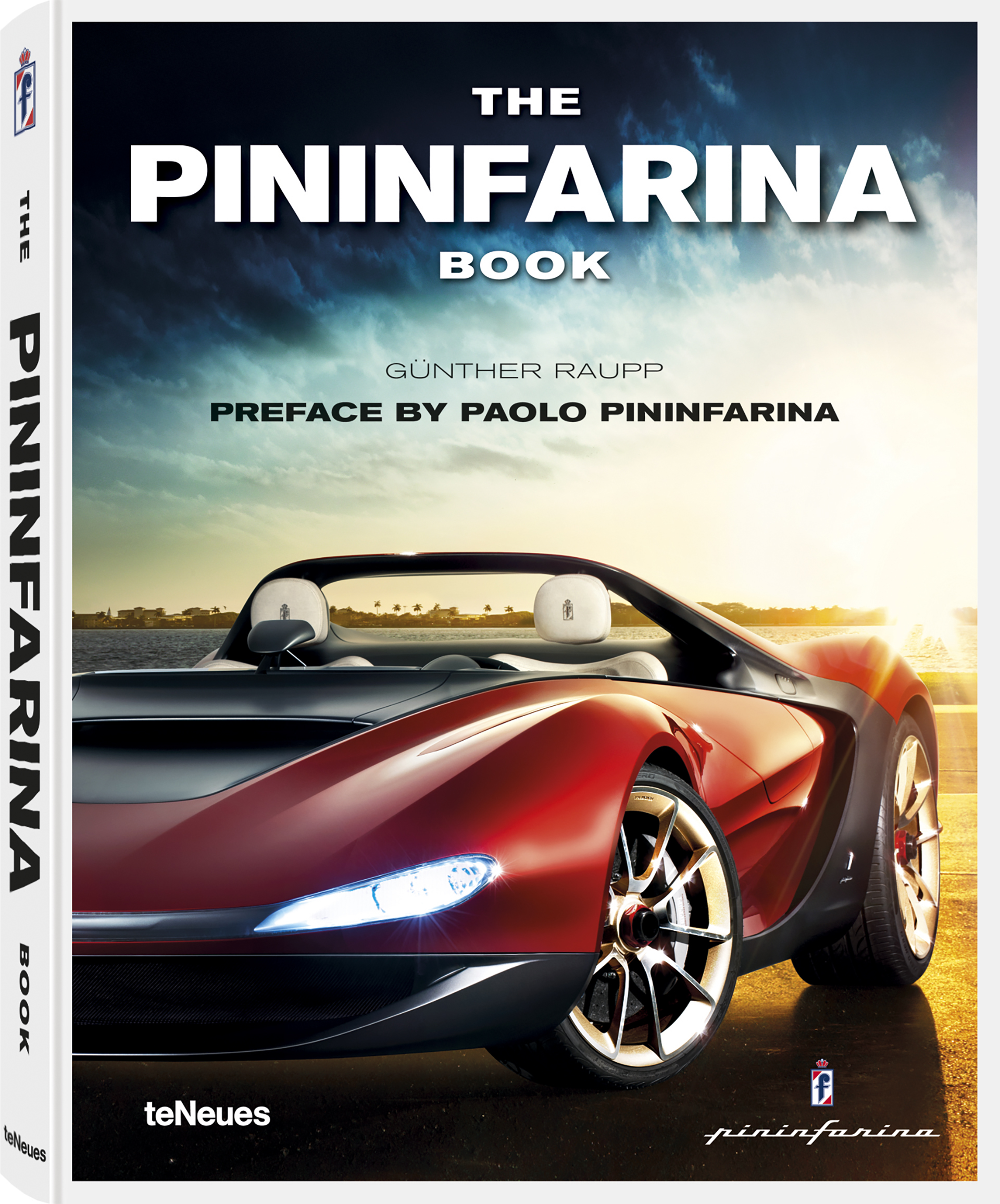 pininfarina - Corporate Publishing