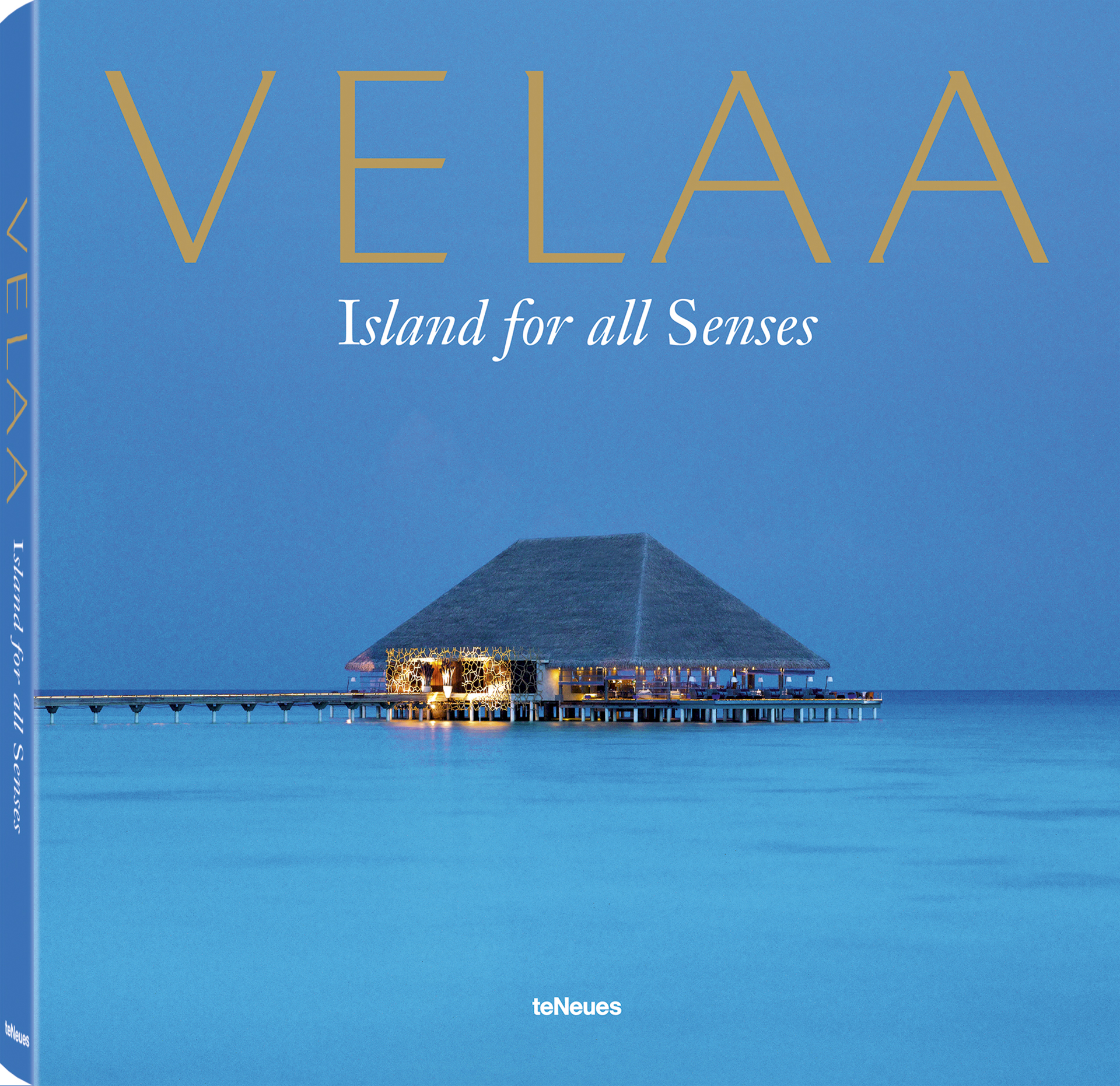 Velaa - Corporate Publishing