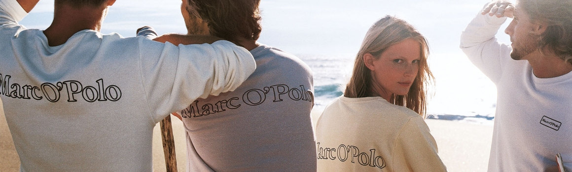 50 Years of Marc O'Polo – The Story