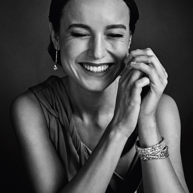 © Profiles by Marc Hom, to be published by teNeues in September 2016, www.teneues.com, Brie Larson, Photo © 2016 Marc Hom. All rights reserved.