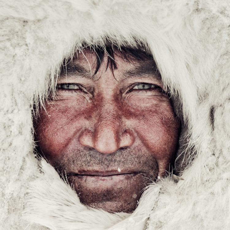 Nenets, Russia, Photo © Jimmy Nelson Picture