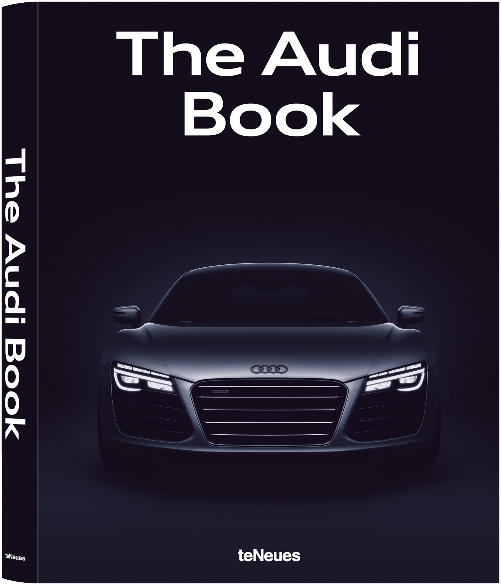 The Audi Book - Corporate Publishing teNeues
