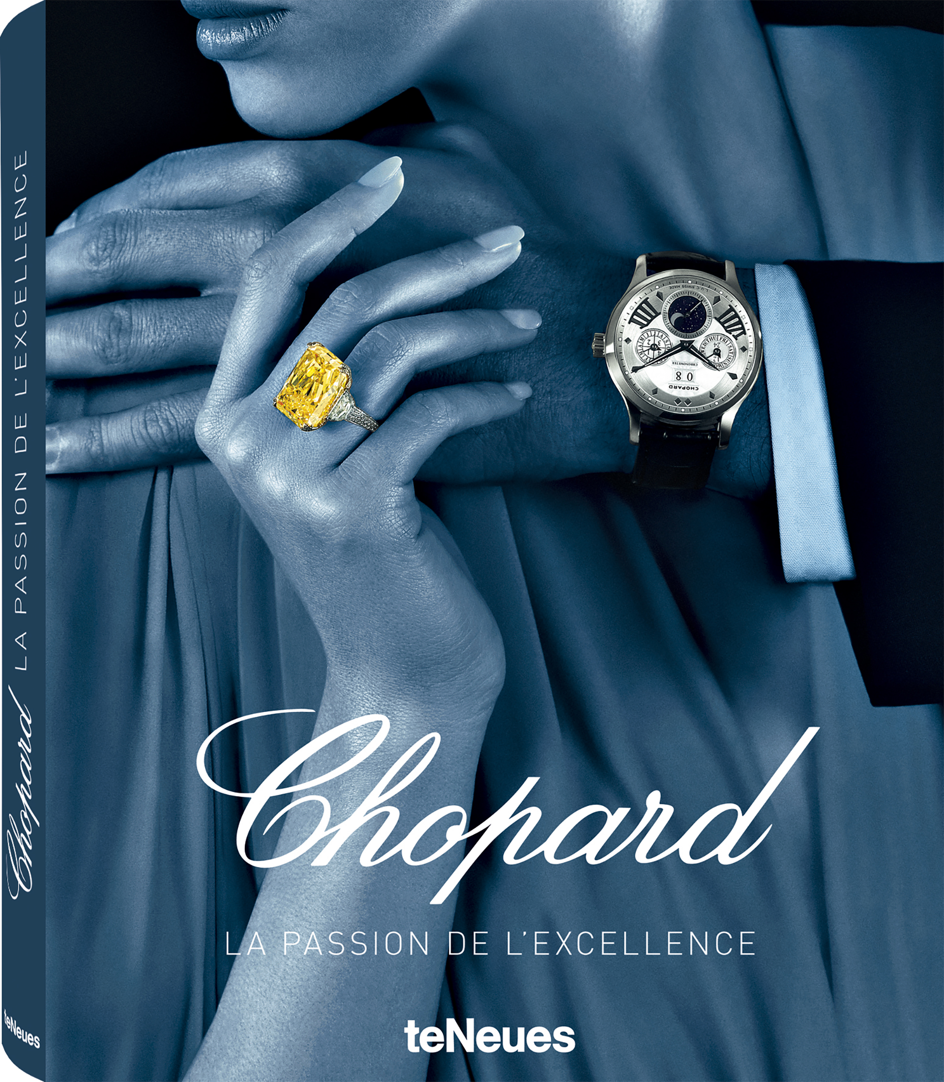 Chopard - Corporate Publishing teNeues