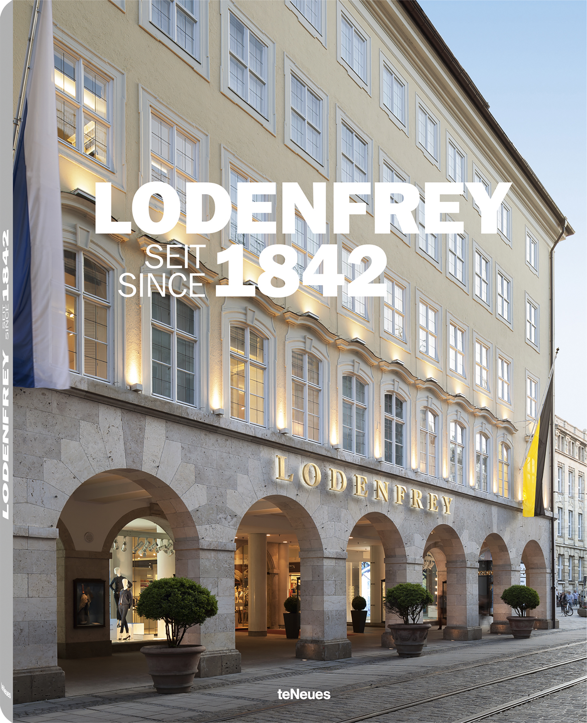 Lodenfrey - Corporate Publishing teNeues