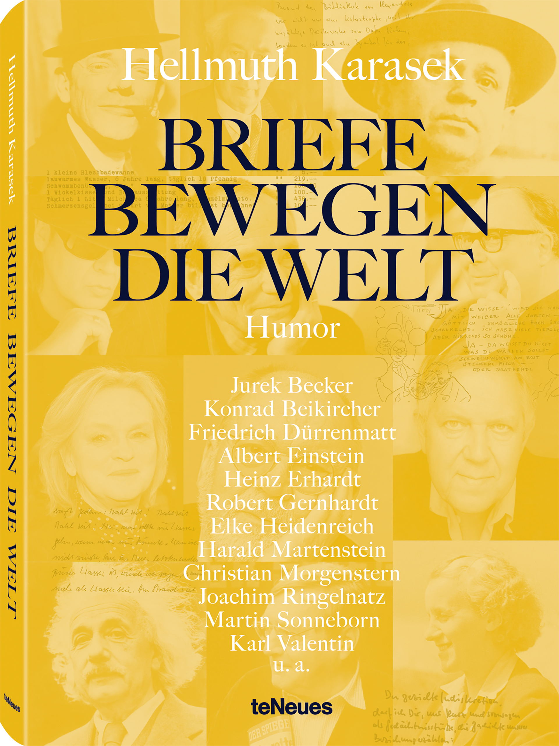 Briefe bewegen die Welt - Corporate Publishing