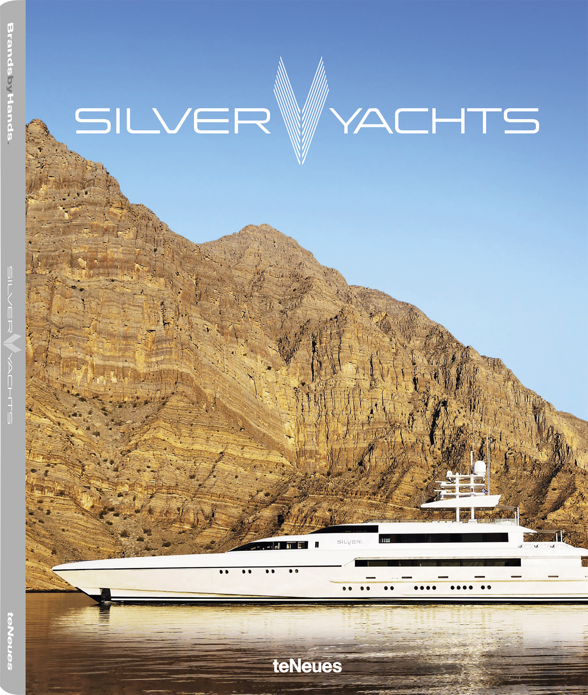 Silver Yachts - Corporate Publishing