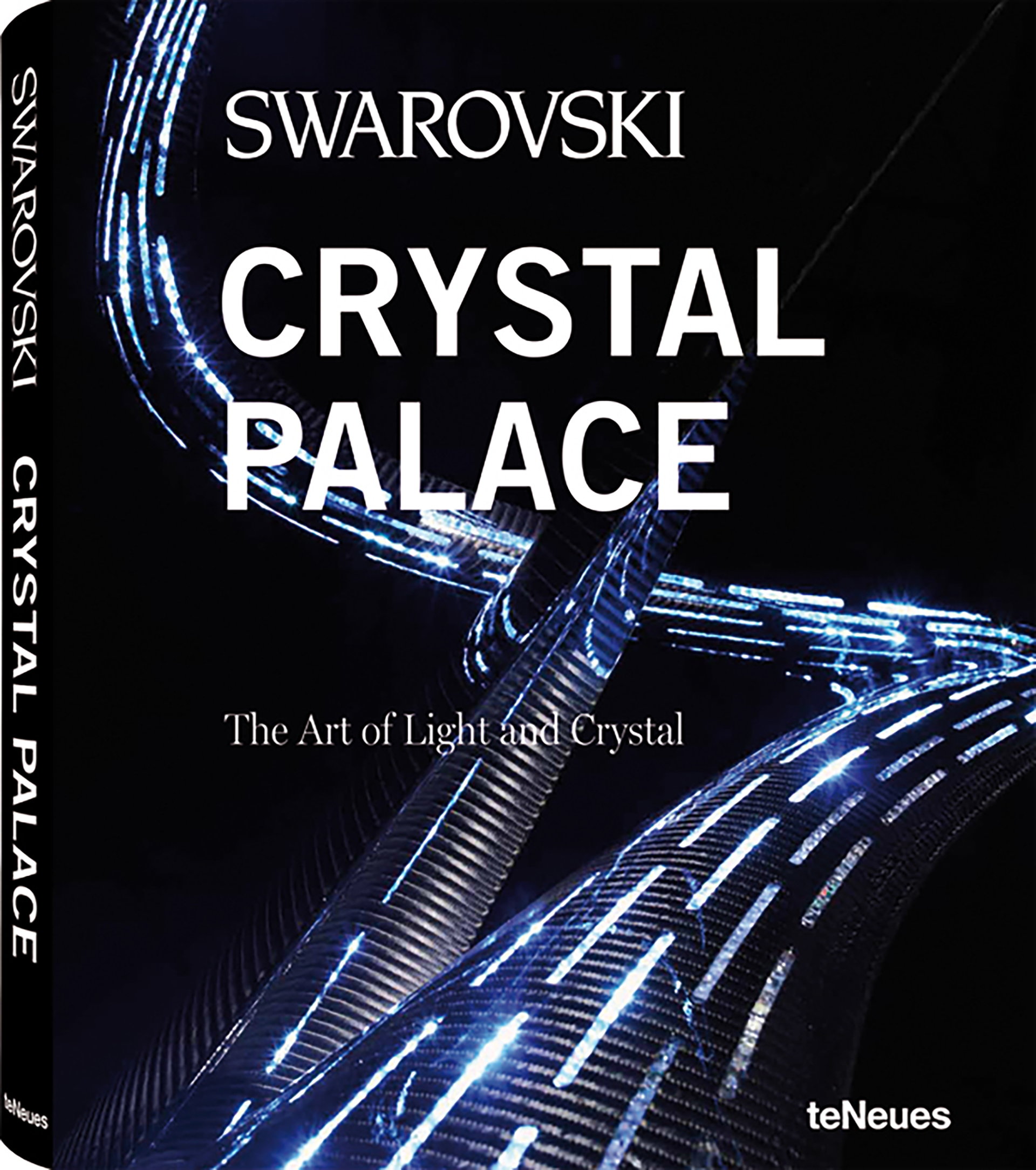 Swarovski - Corporate Publishing teNeues