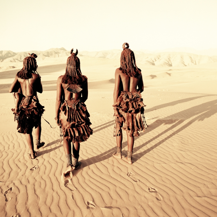 Himba, Namibia, Photo © Jimmy Nelson Pictures BV, www.jimmynelson.com, www.facebook.com/jimmy.nelson.official