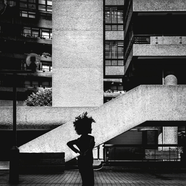 Barbican, City of London Photo © Sean Pollock