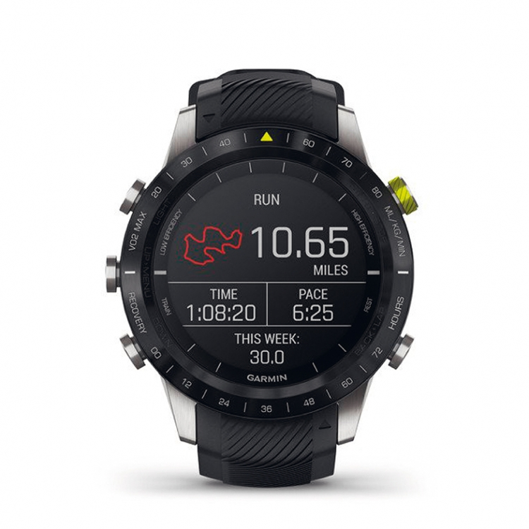 © Ultimate Toys for Men New Edition edited by Michael Görmann, to be published by teNeues in August 2019, www.teneues.com, Garmin's MARQ collection, Photo © Garmin Deutschland GmbH