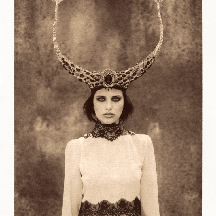 Capricorn, Photo © 2019 Marc Lagrange. All rights reserved.