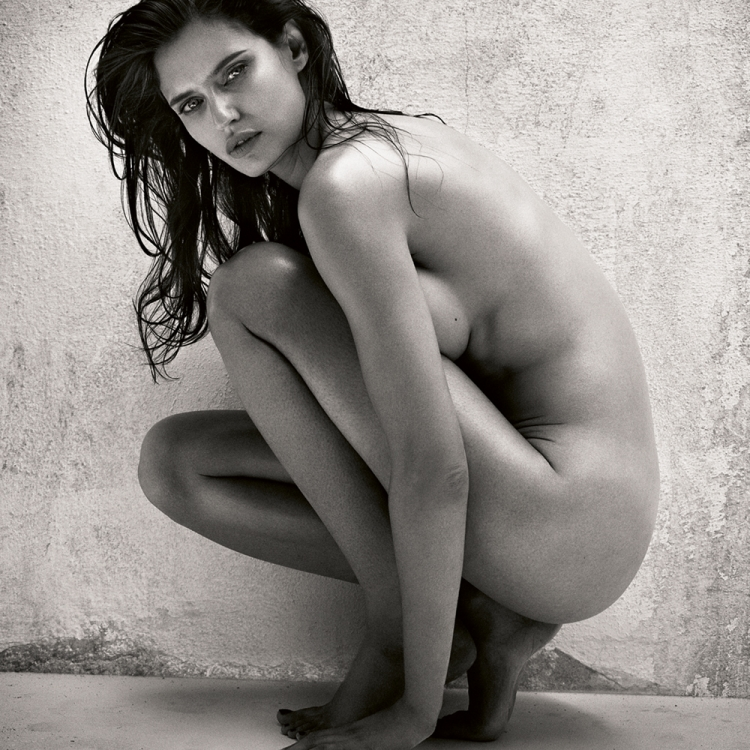 Bianca Balti, Málaga Photo © Vincent Peters. All rights reserved.