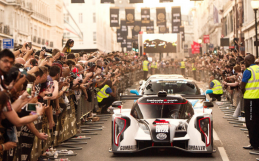 Gumball 3000 · 20 Years on the Road