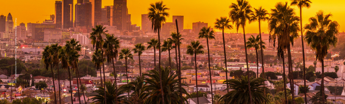 LOS ANGELES · Serge Ramelli