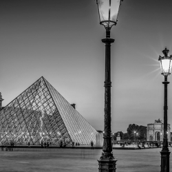 Paris Small Format Edition von Serge Ramelli